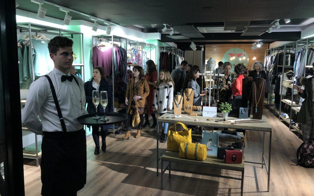 Inauguración Libélula Shop – Estepona